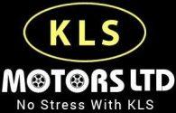 KLS Motors Logo